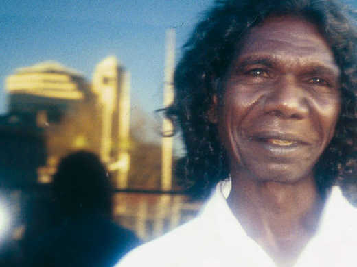 Gulpilil: One Red Blood