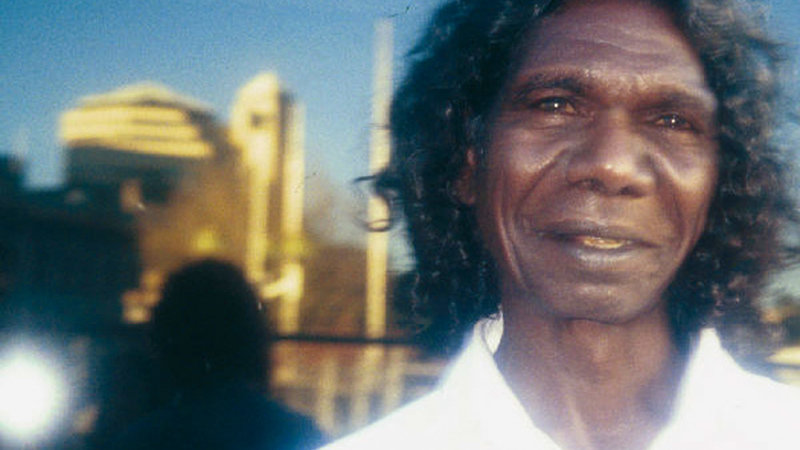 Gulpilil: One Red Blood (image 1)