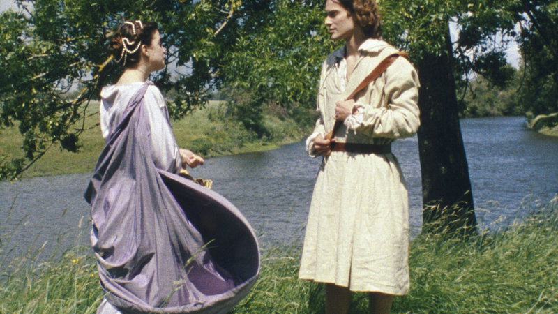The Romance of Astrea and Céladon (image 1)
