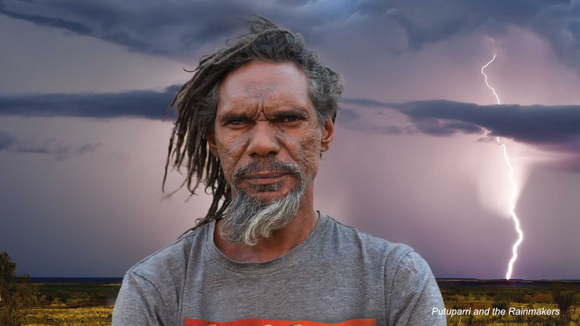 Putuparri and the Rainmakers (image 1)