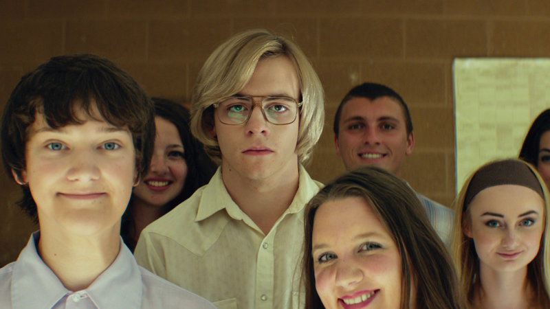 My Friend Dahmer (image 1)