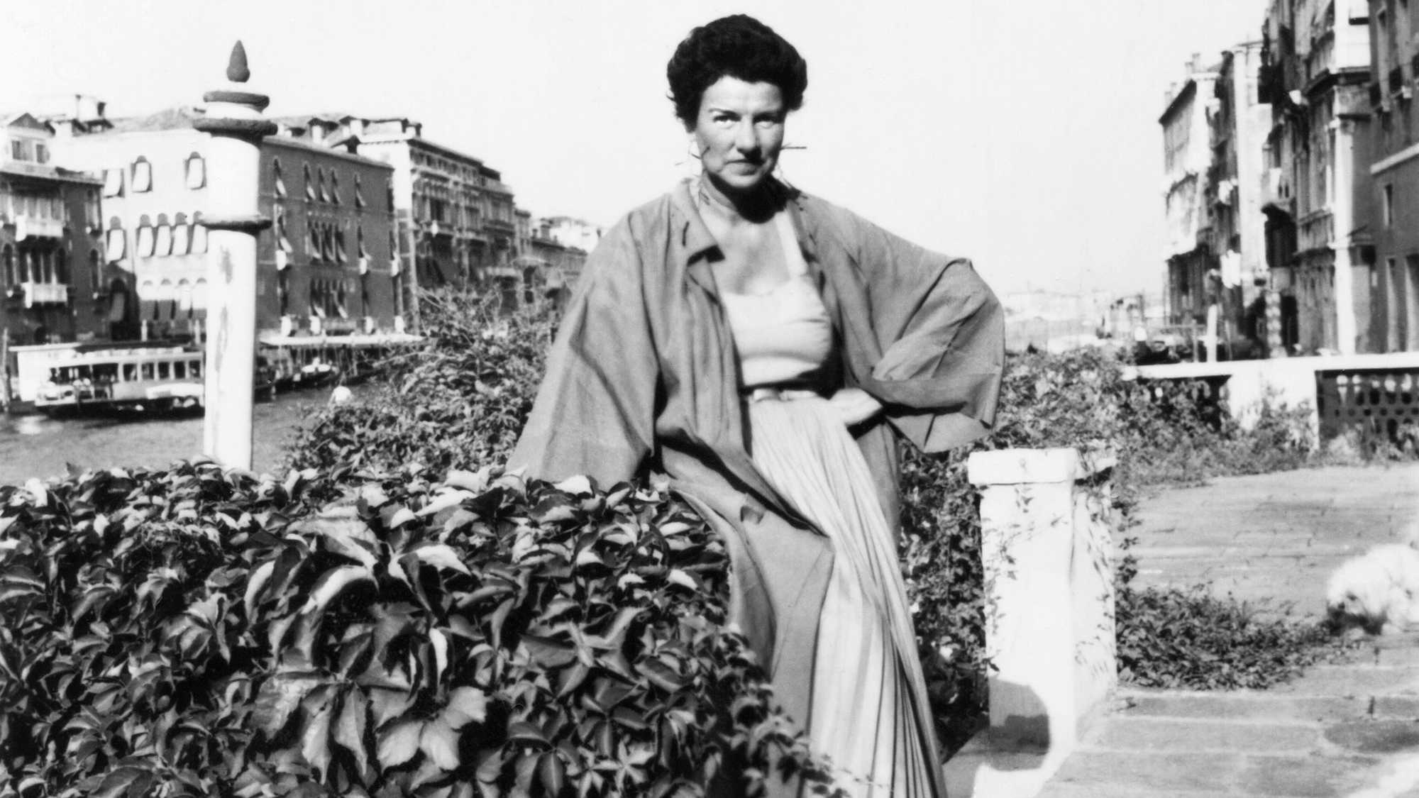 Peggy Guggenheim: Art Addict (image 1)