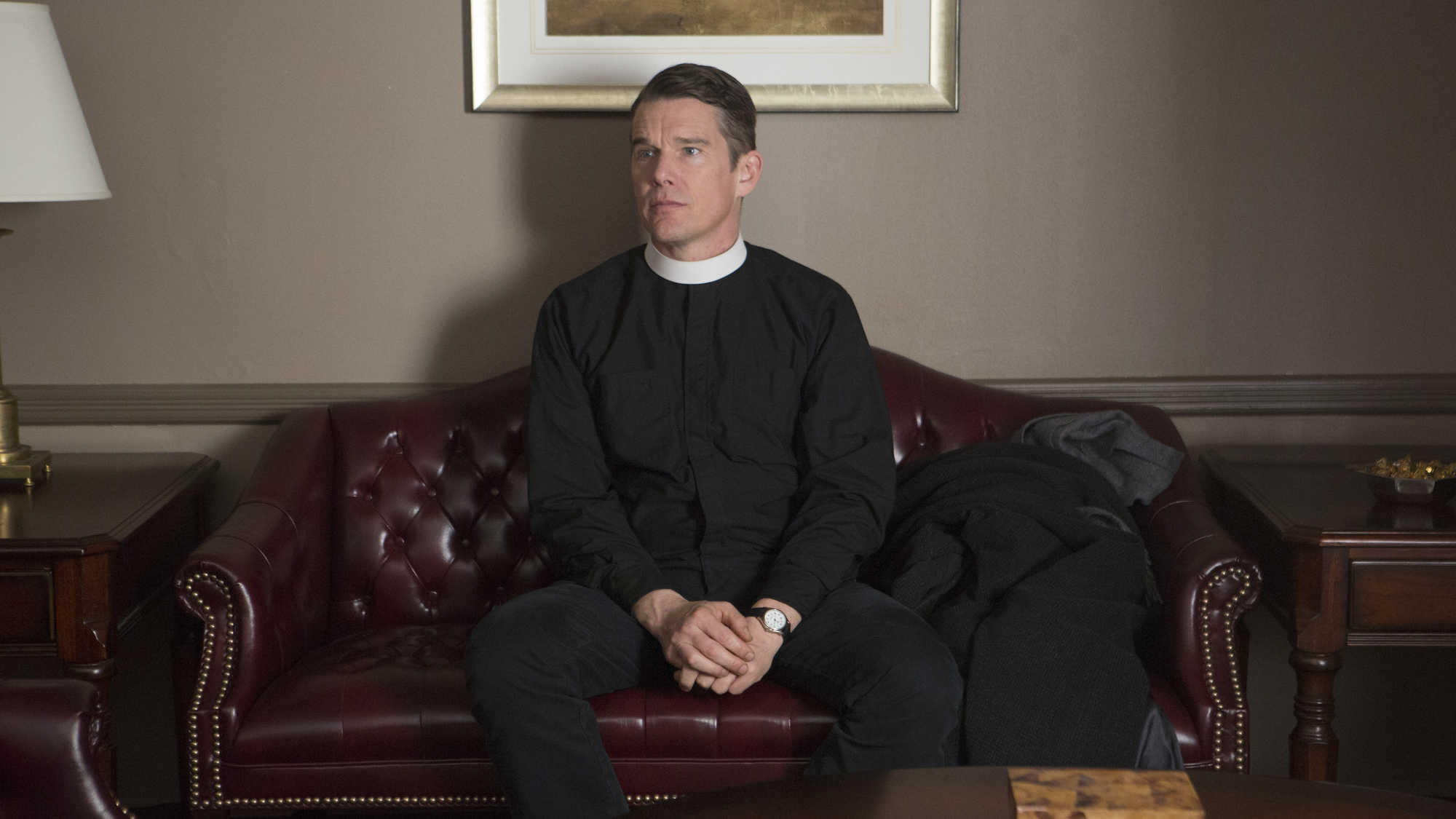 First Reformed (image 1)