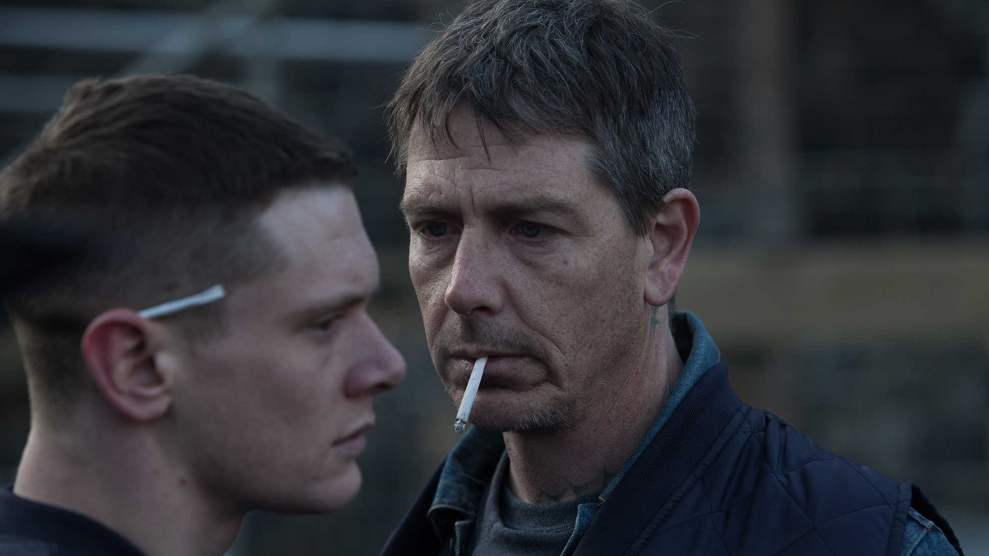 Starred Up (image 2)