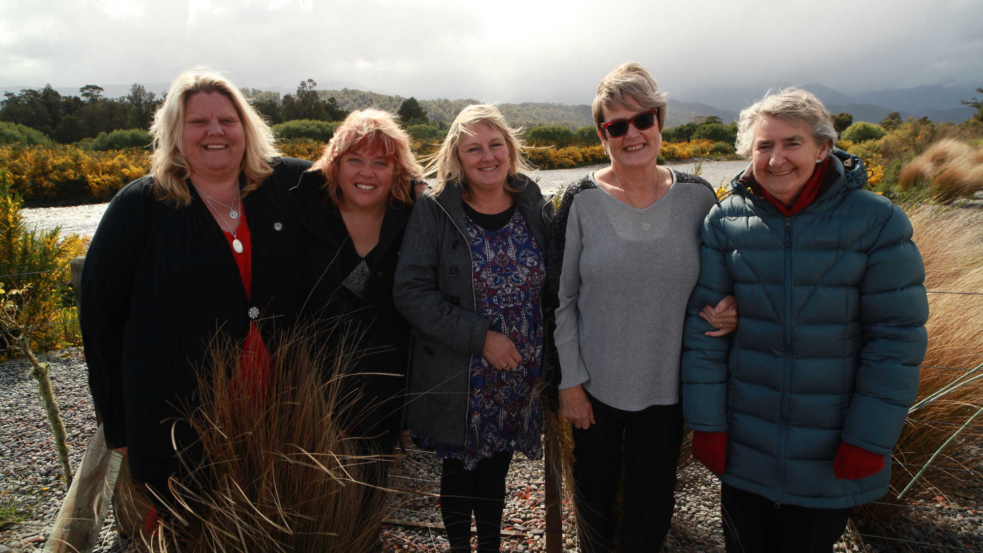 The Women of Pike River (image 1)