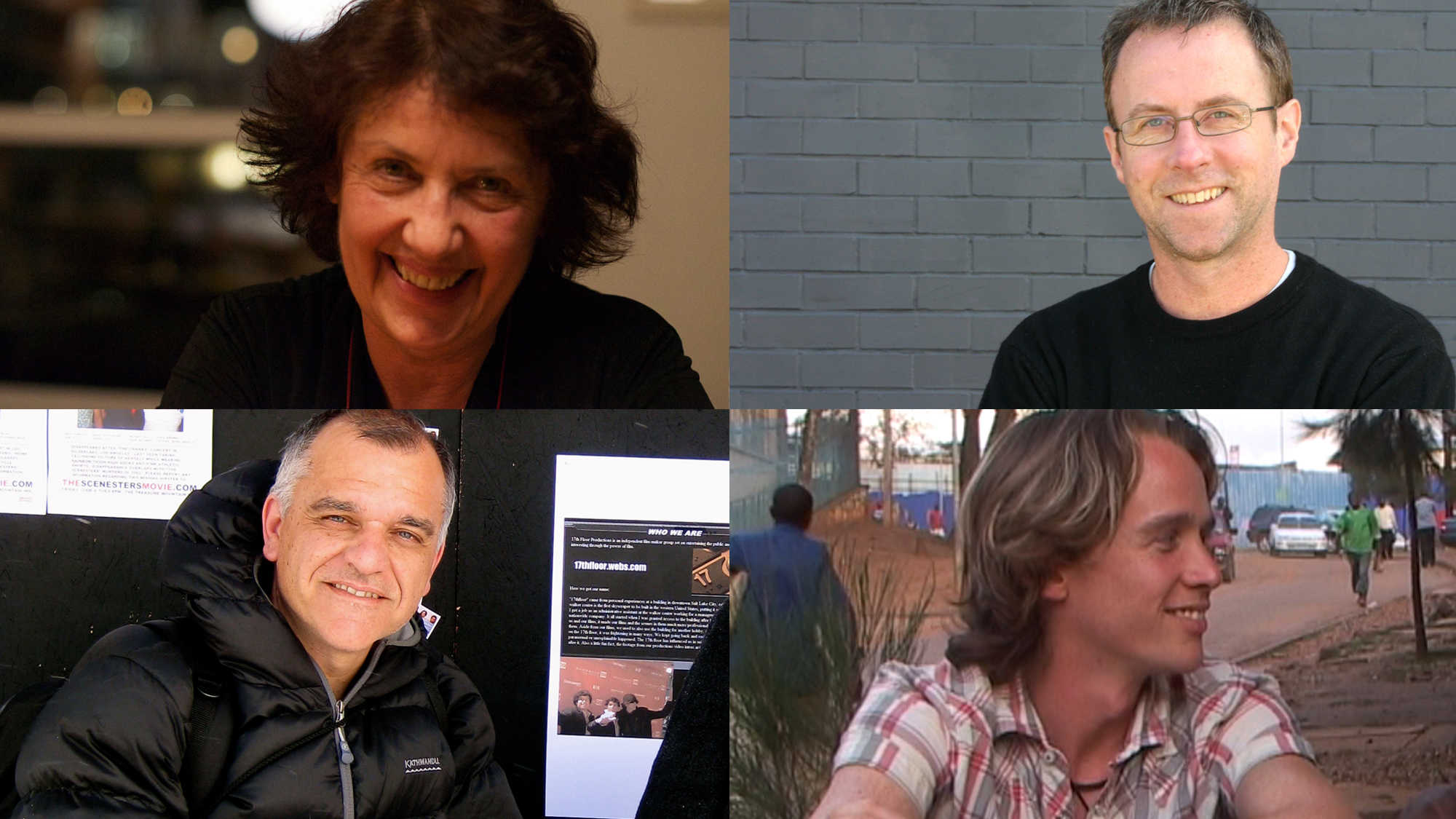 Meet the Filmmakers: Stories We Tell (image 1)