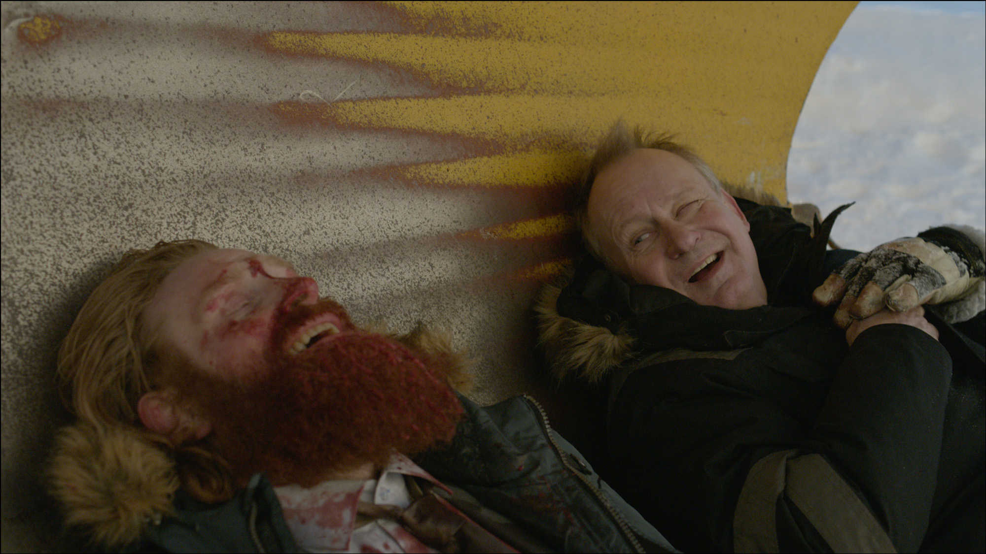 In Order of Disappearance (image 2)