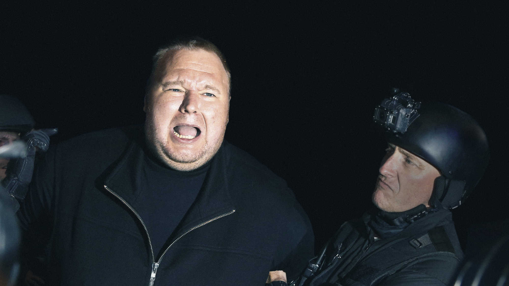 Kim Dotcom: Caught in the Web (image 1)