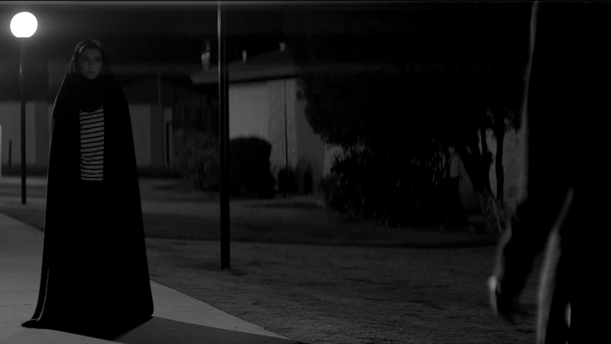 A Girl Walks Home Alone at Night (image 3)