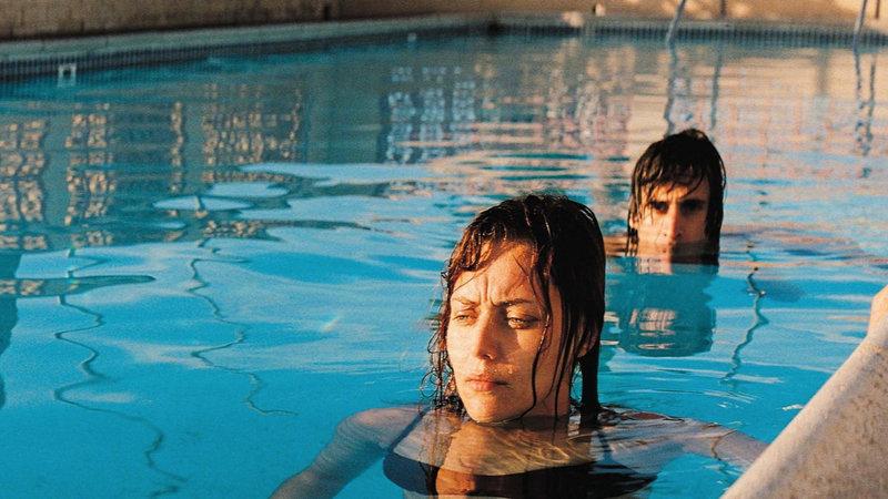 Twentynine Palms • New Zealand International Film Festival