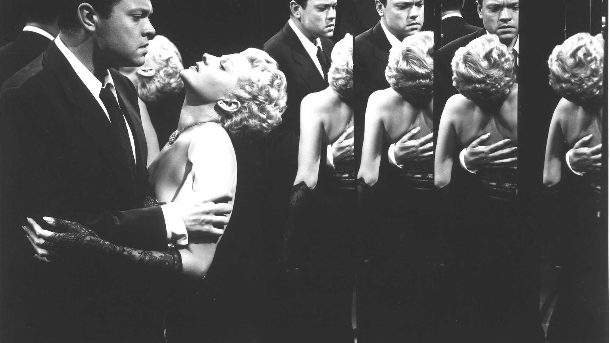 The Lady from Shanghai (image 1)