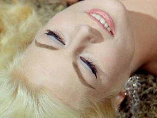 Becoming Anita Ekberg