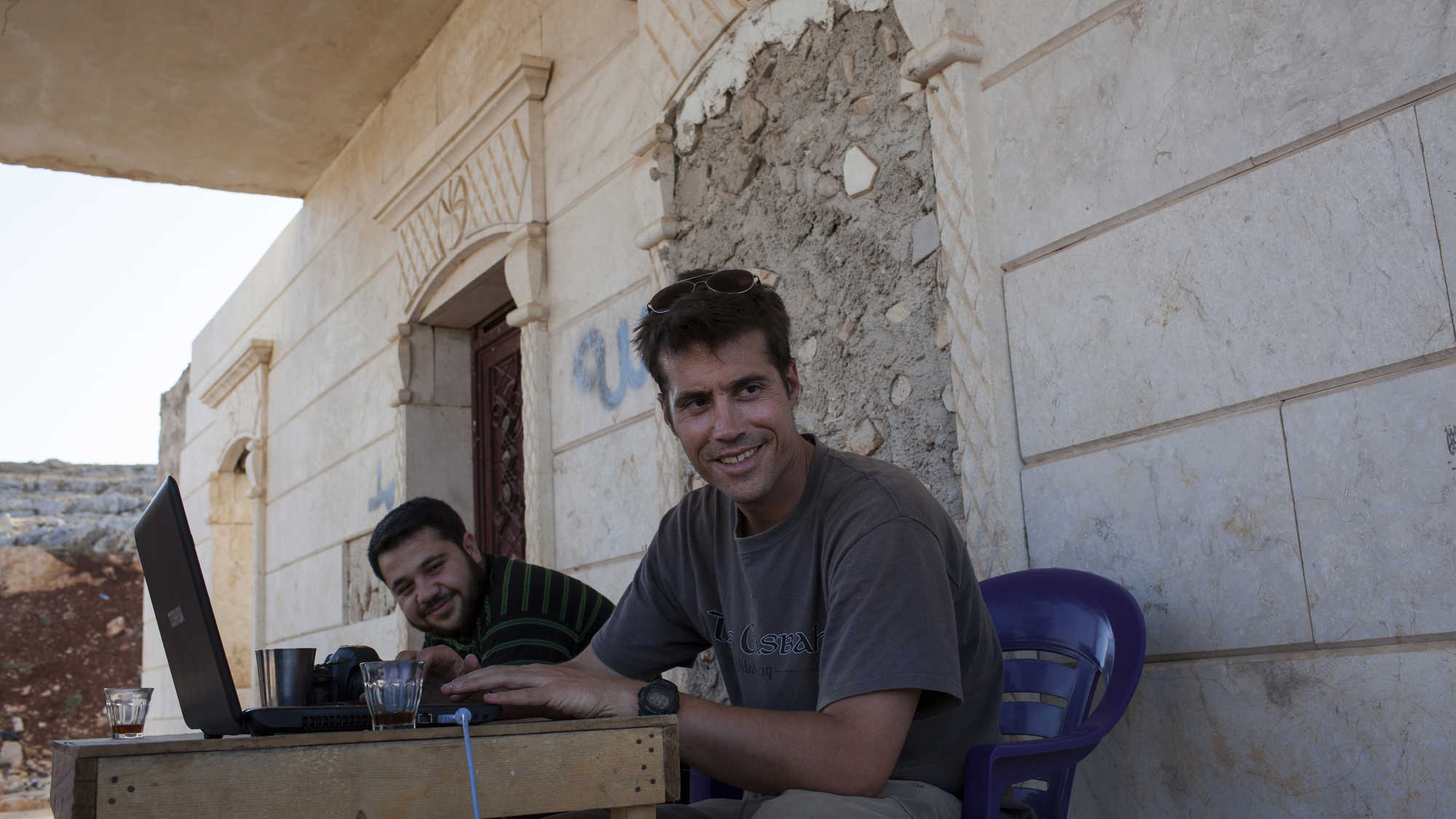 Jim: The James Foley Story (image 2)