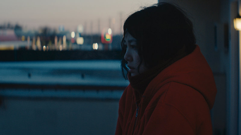Kumiko, the Treasure Hunter (image 3)