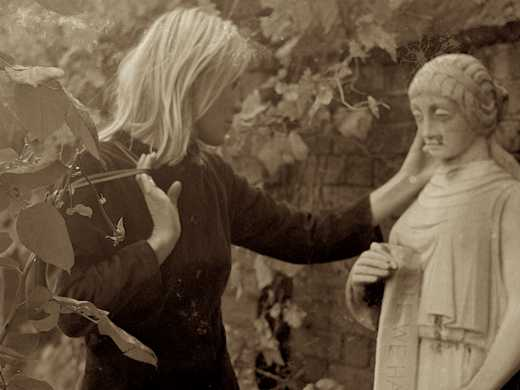 Marianne & Leonard: Words of Love