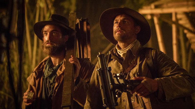 The Lost City of Z (image 1)