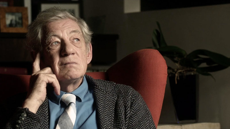 McKellen: Playing the Part (image 1)