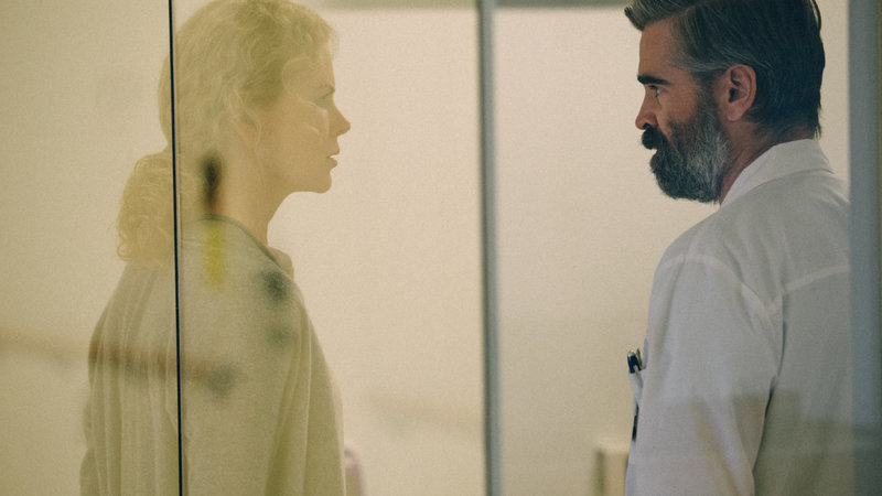 The Killing of a Sacred Deer (image 1)
