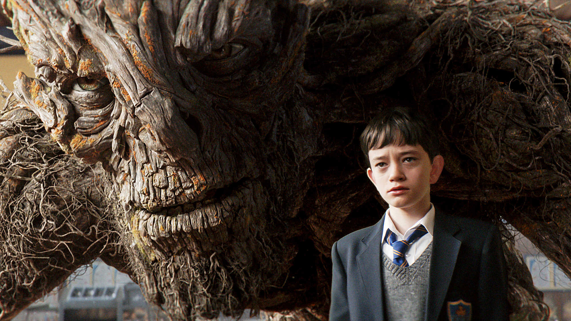 A Monster Calls (image 5)
