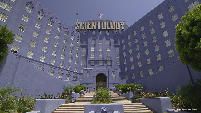 Going Clear: Scientology and the Prison of Belief (image 1)