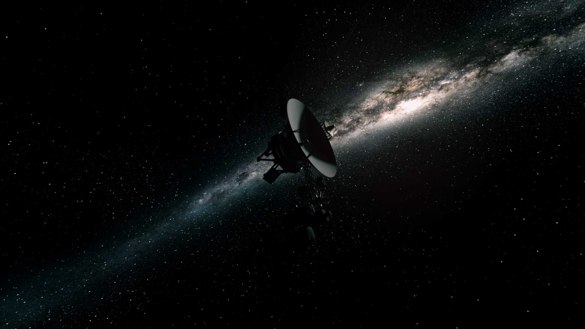 The Farthest (image 1)