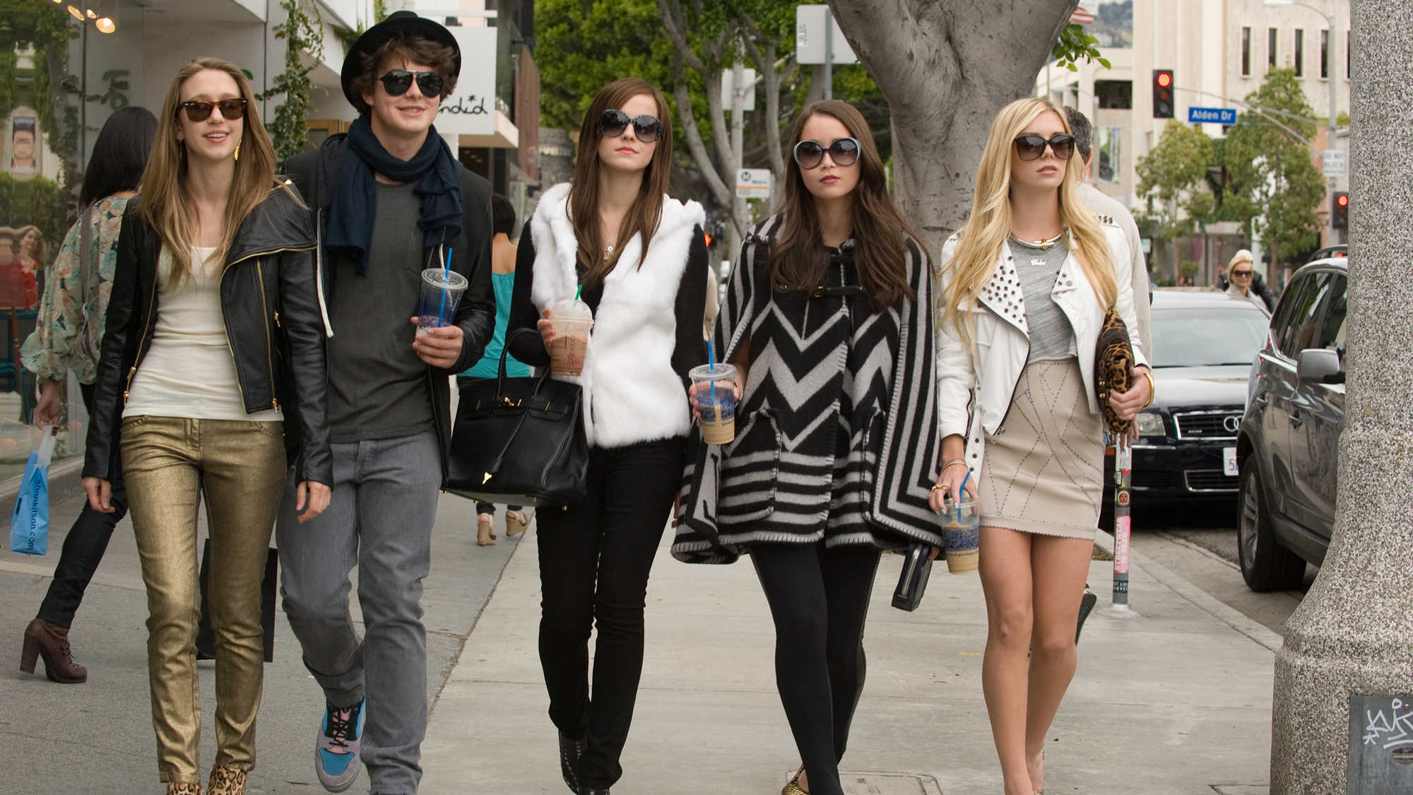 The Bling Ring (image 1)