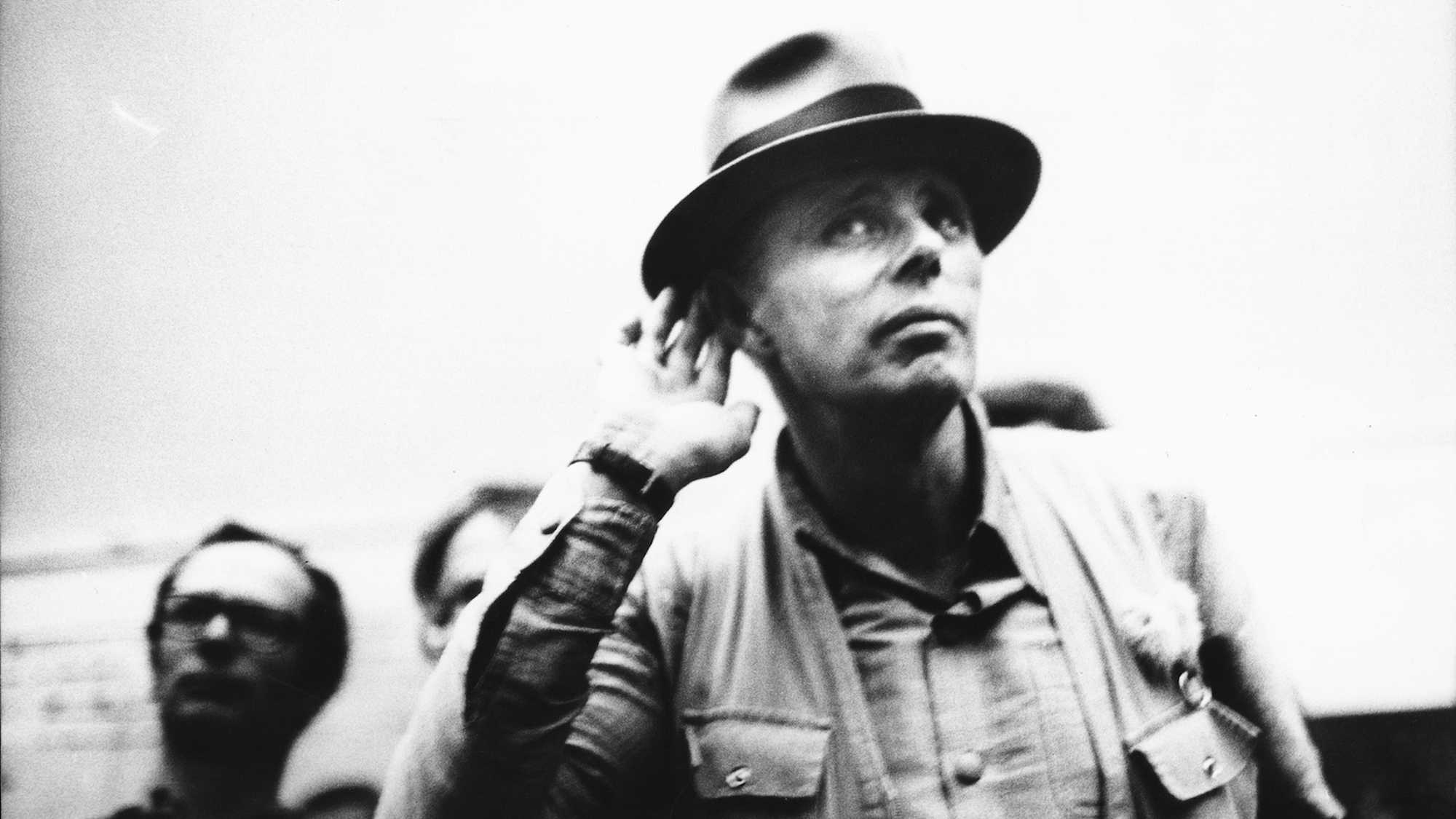 Beuys: Art As a Weapon (image 1)