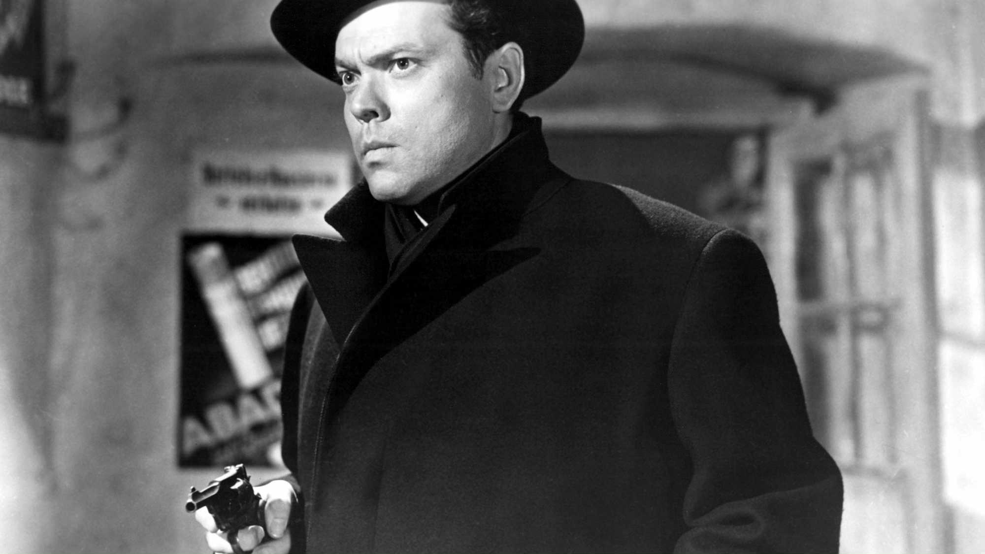 The Third Man (image 1)