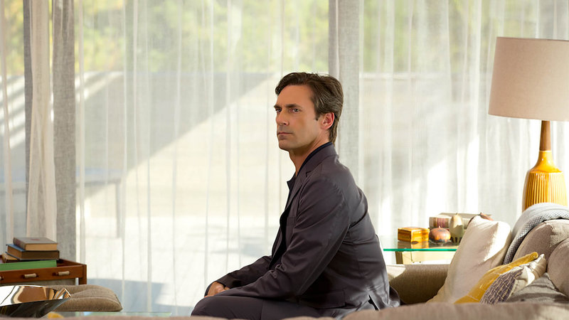 Marjorie Prime • New Zealand International Film Festival