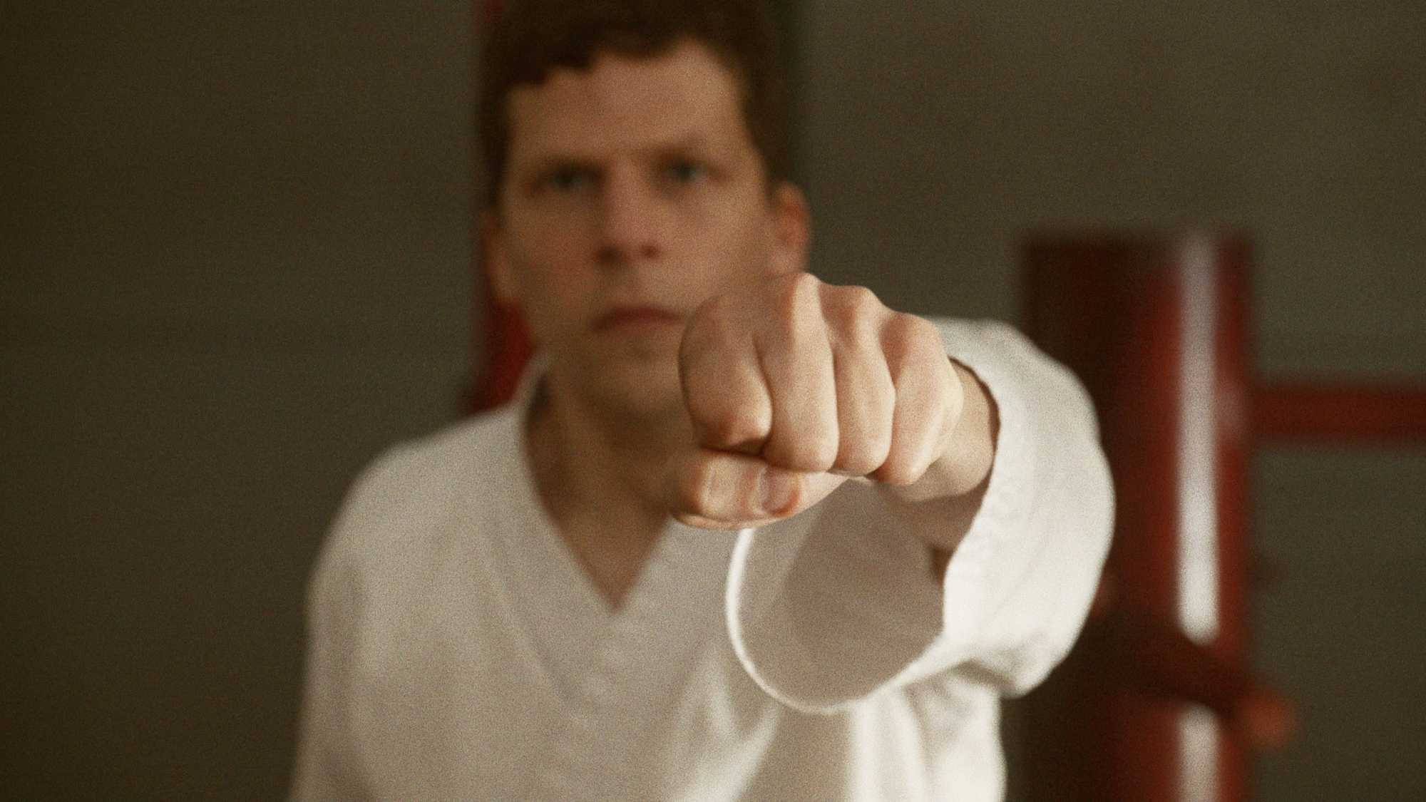 The Art of Self-Defense (image 2)