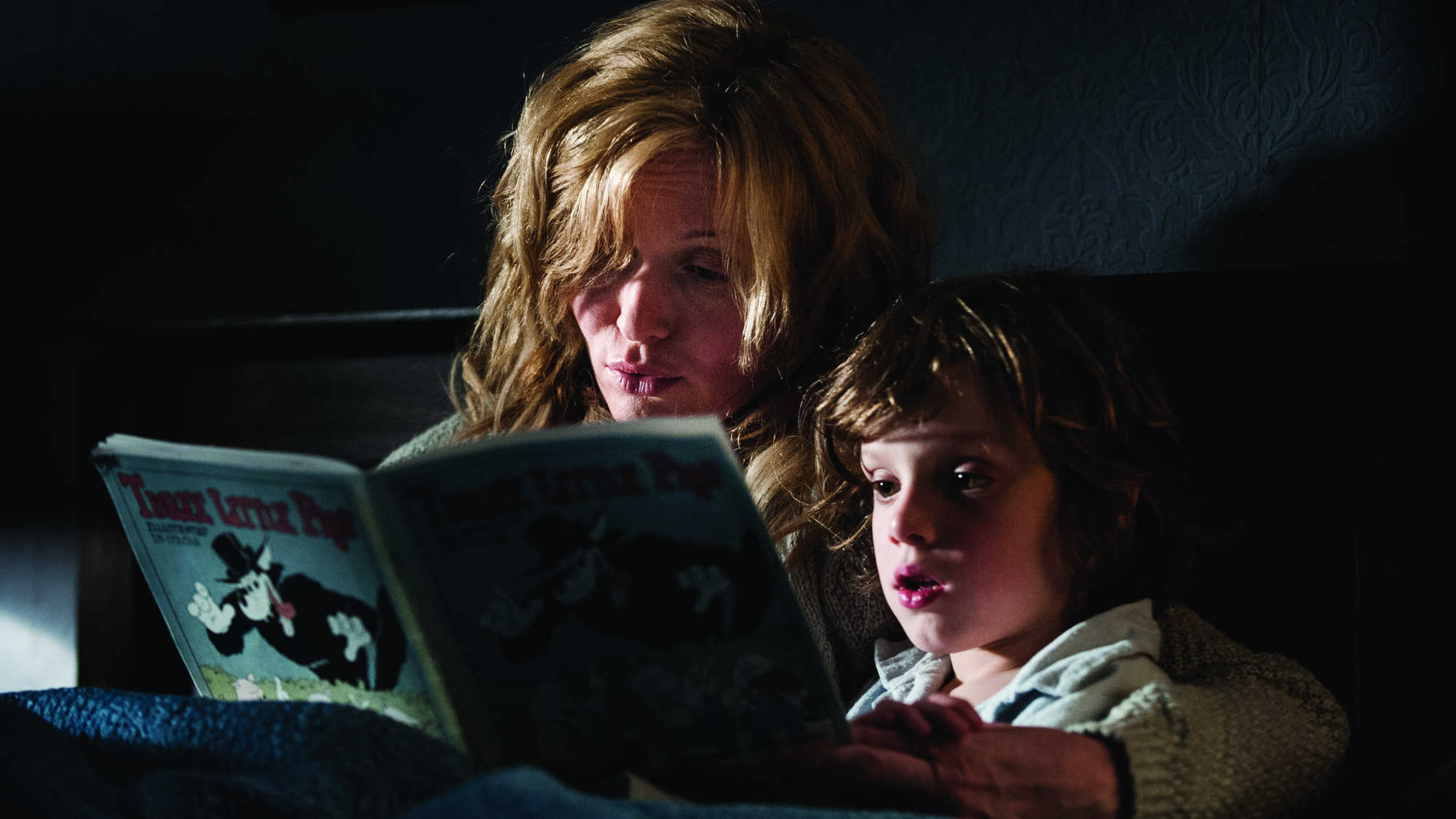 The Babadook (image 1)