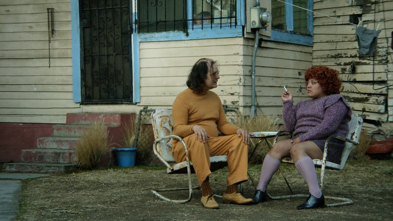 The Greasy Strangler (image 2)