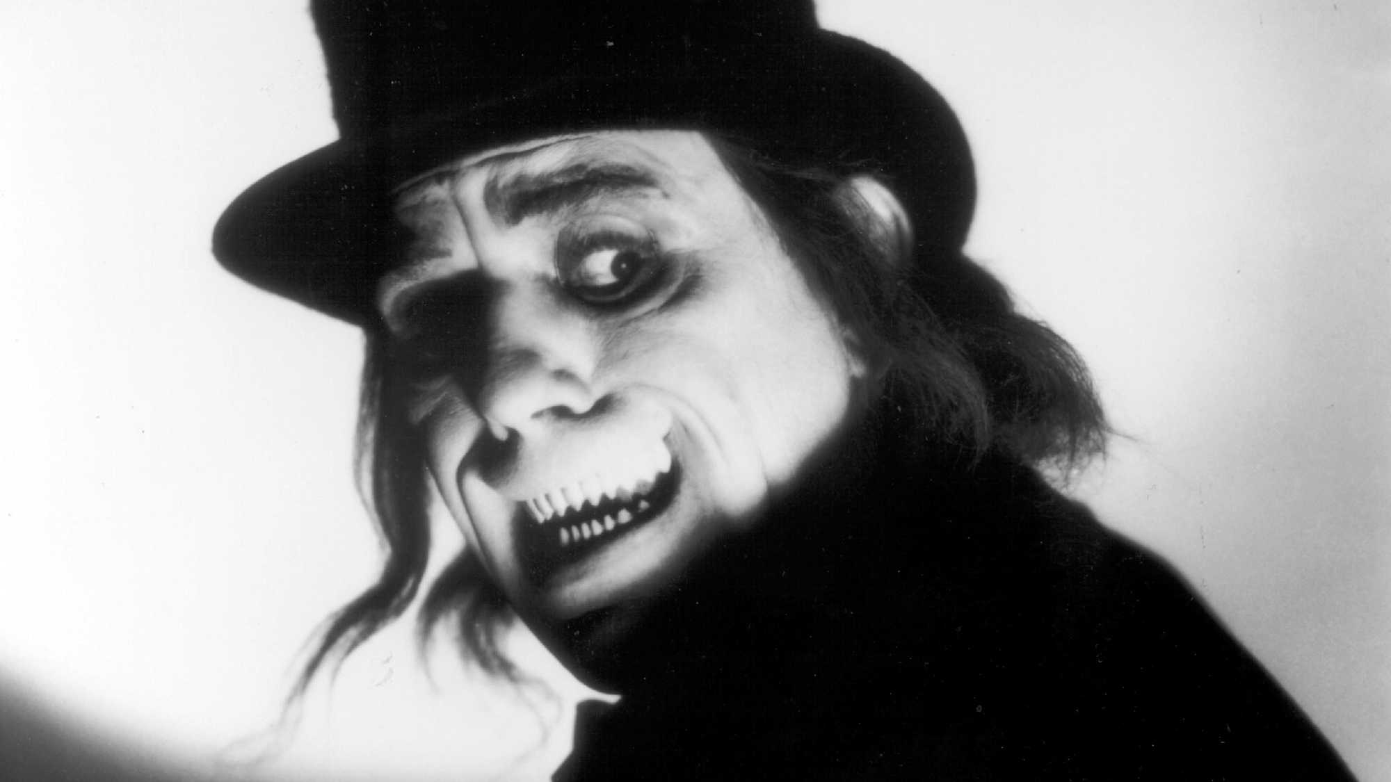 London After Midnight - A Reconstruction (image 1)