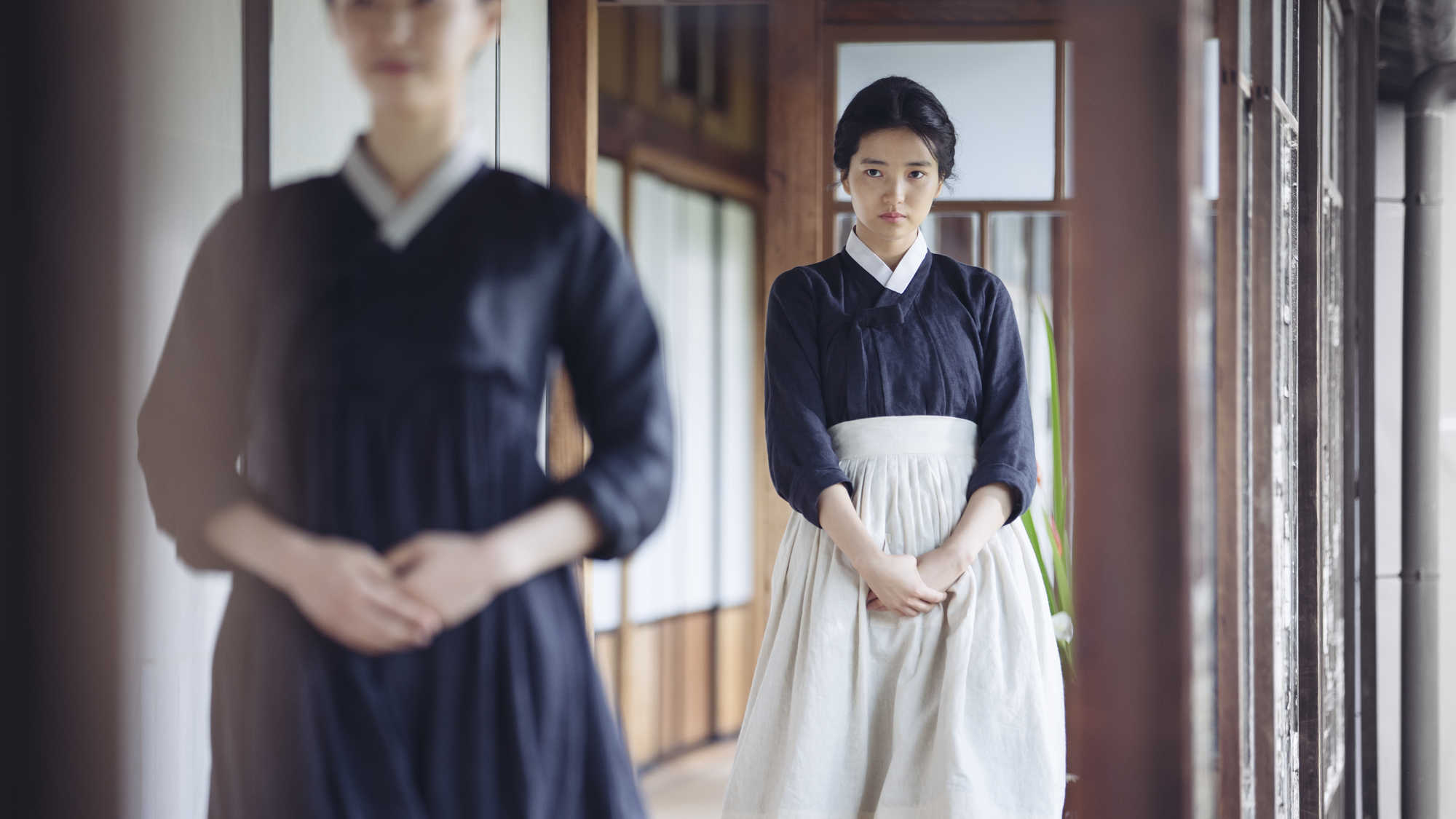 The Handmaiden (image 4)