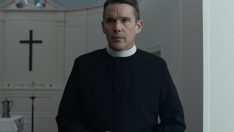 First Reformed (image 2)