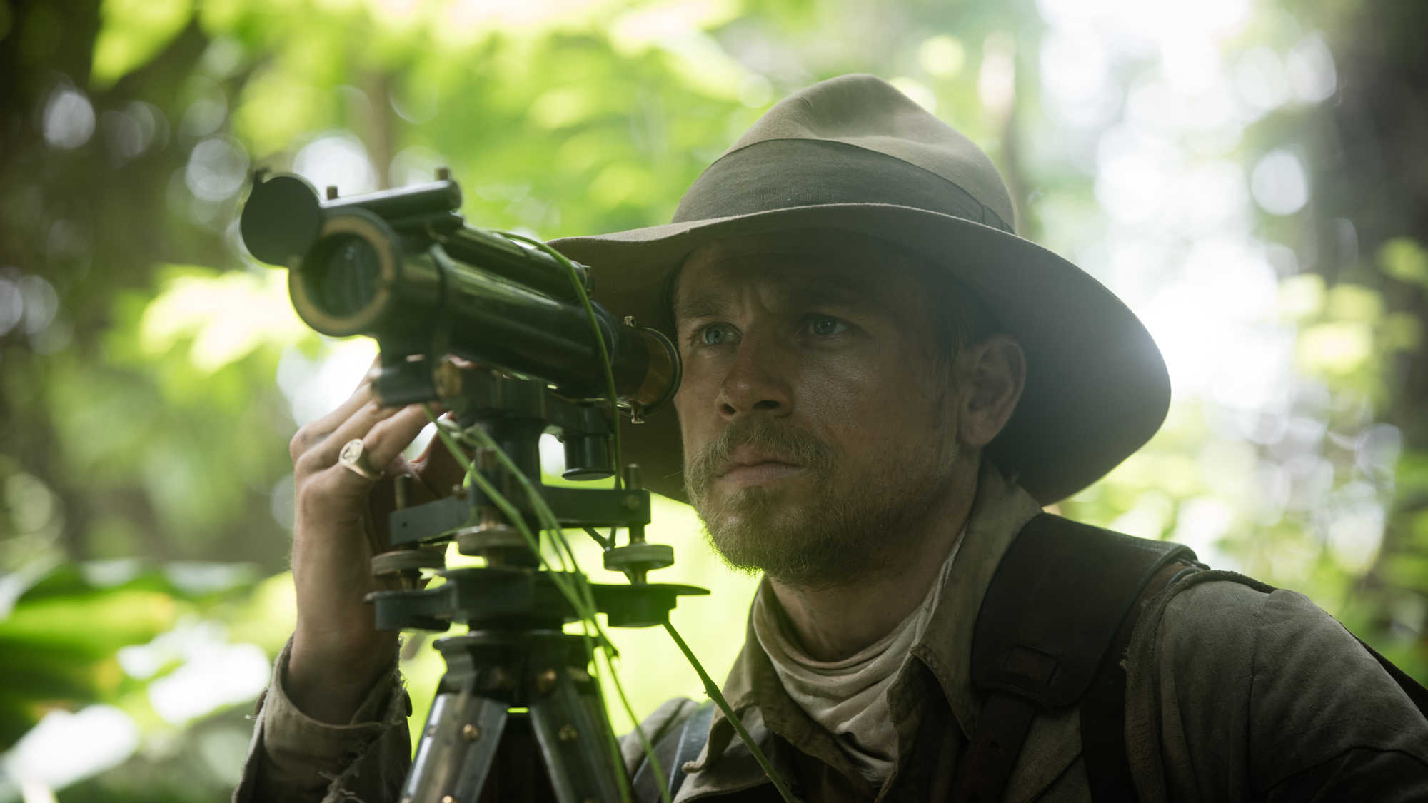 The Lost City of Z (image 5)