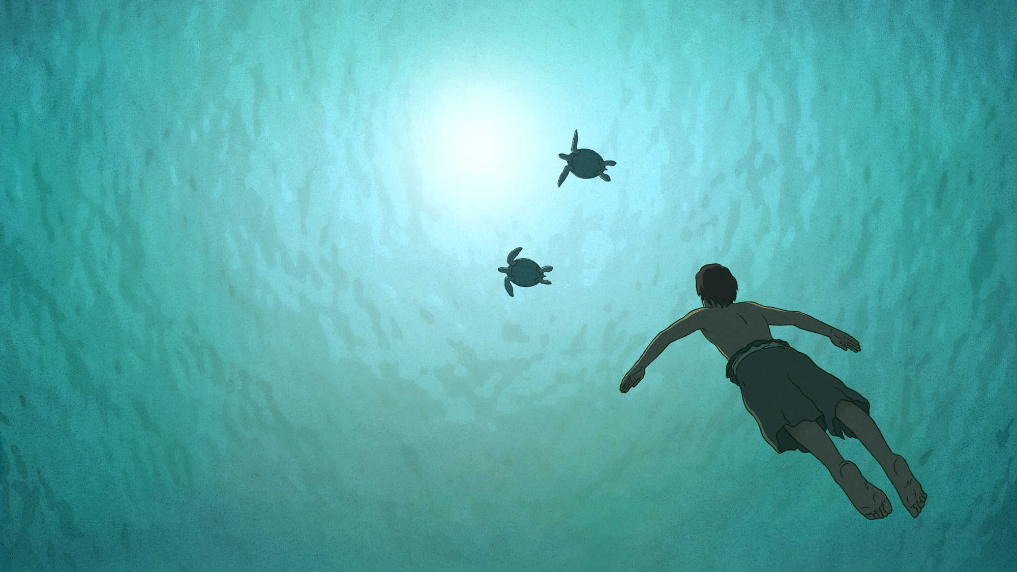 The Red Turtle (image 2)