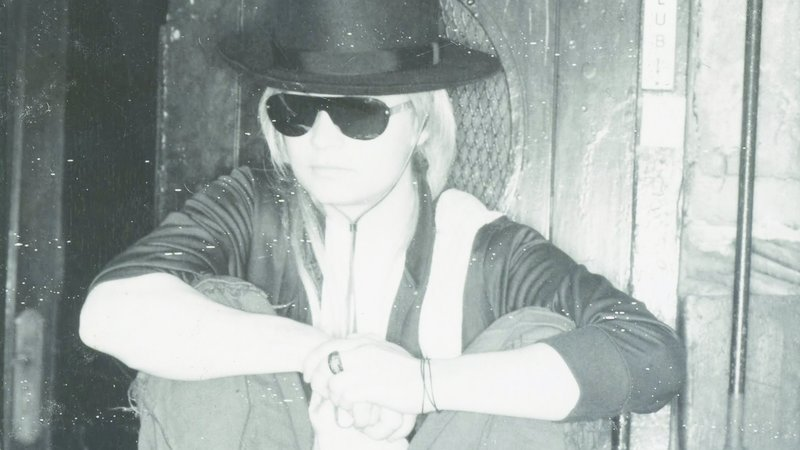 Author: The JT LeRoy Story (image 1)
