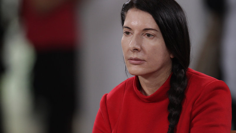 Marina abramovic the artist is present new zealand international marina abramovic the artist is present image 1 altavistaventures Image collections
