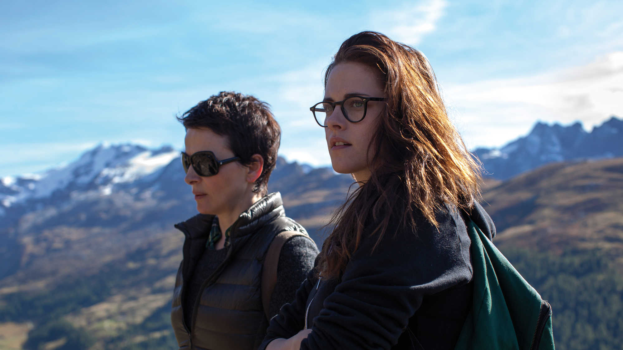 Clouds of Sils Maria (image 1)