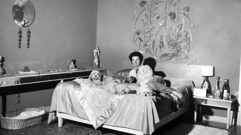 Peggy Guggenheim: Art Addict (image 2)