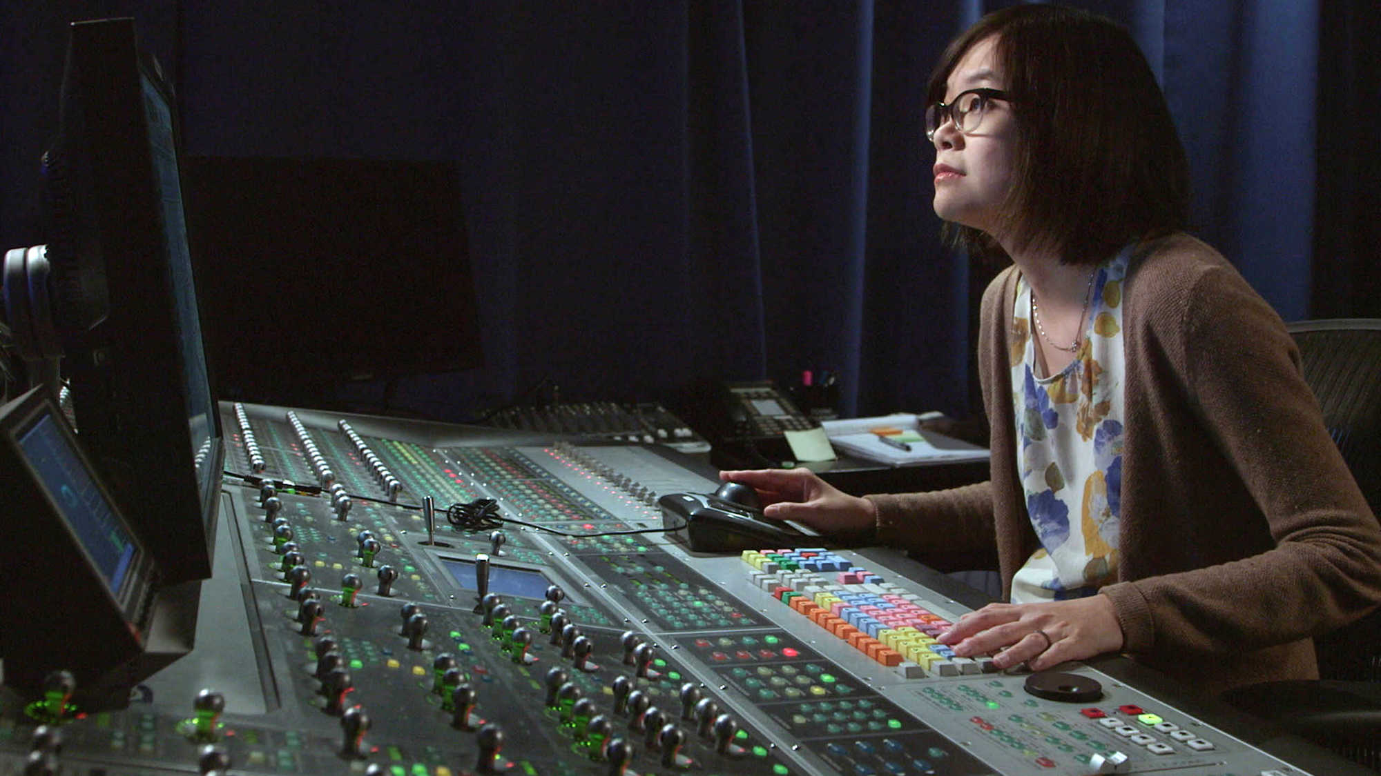 Making Waves: The Art of Cinematic Sound • New Zealand