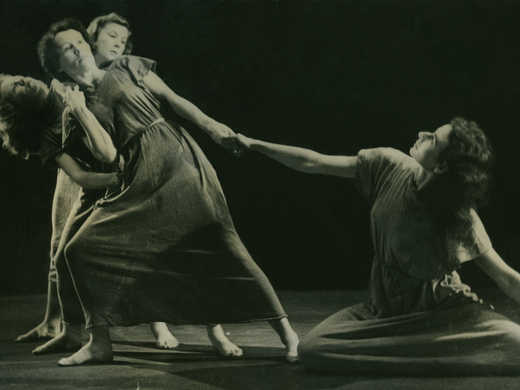 Dance of the Instant: The New Dance Group 1945-1947