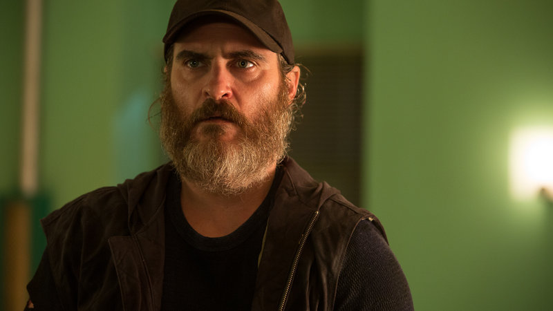 You Were Never Really Here (image 1)