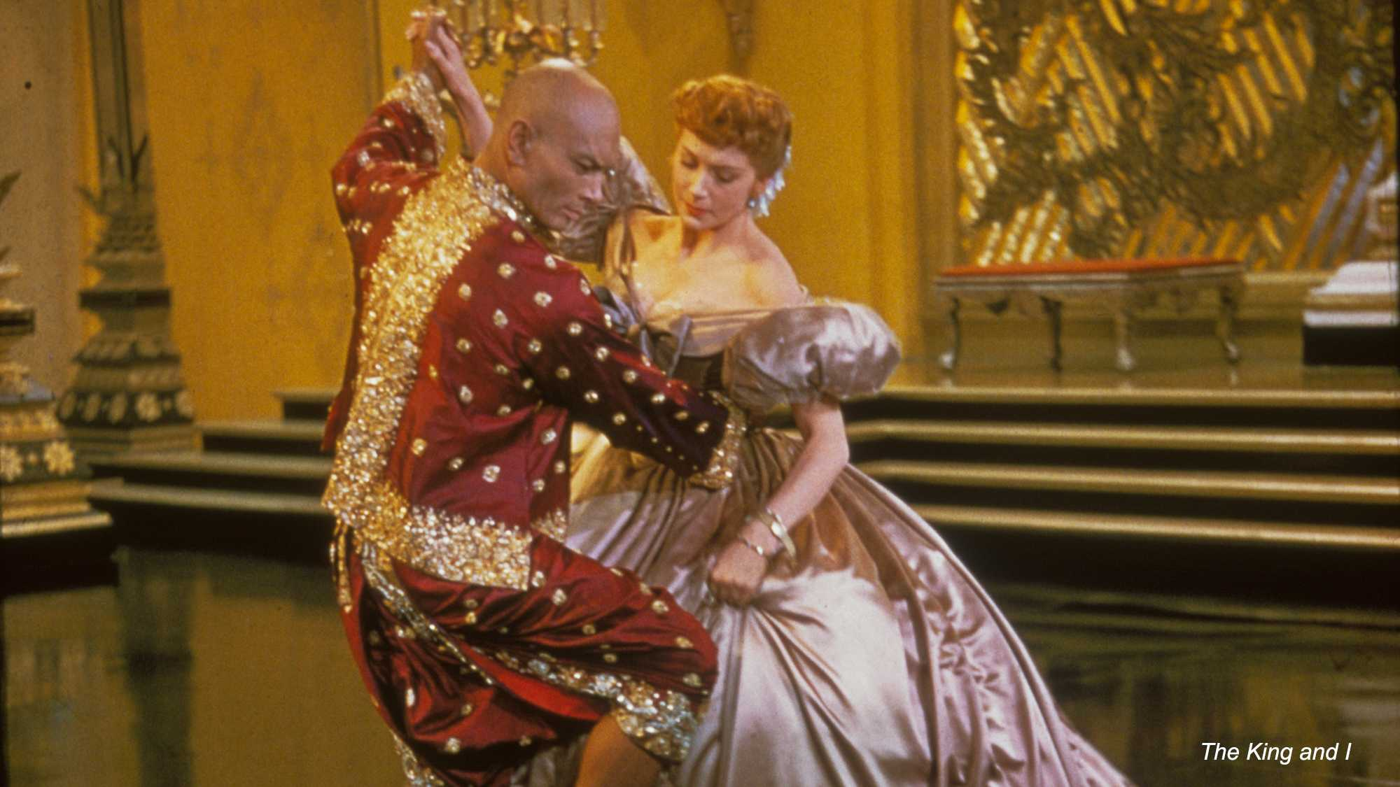 The King and I (image 1)
