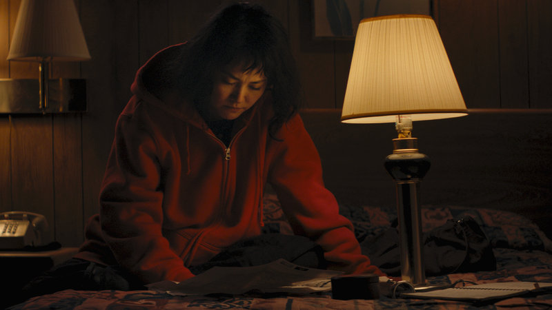 Kumiko, the Treasure Hunter (image 2)