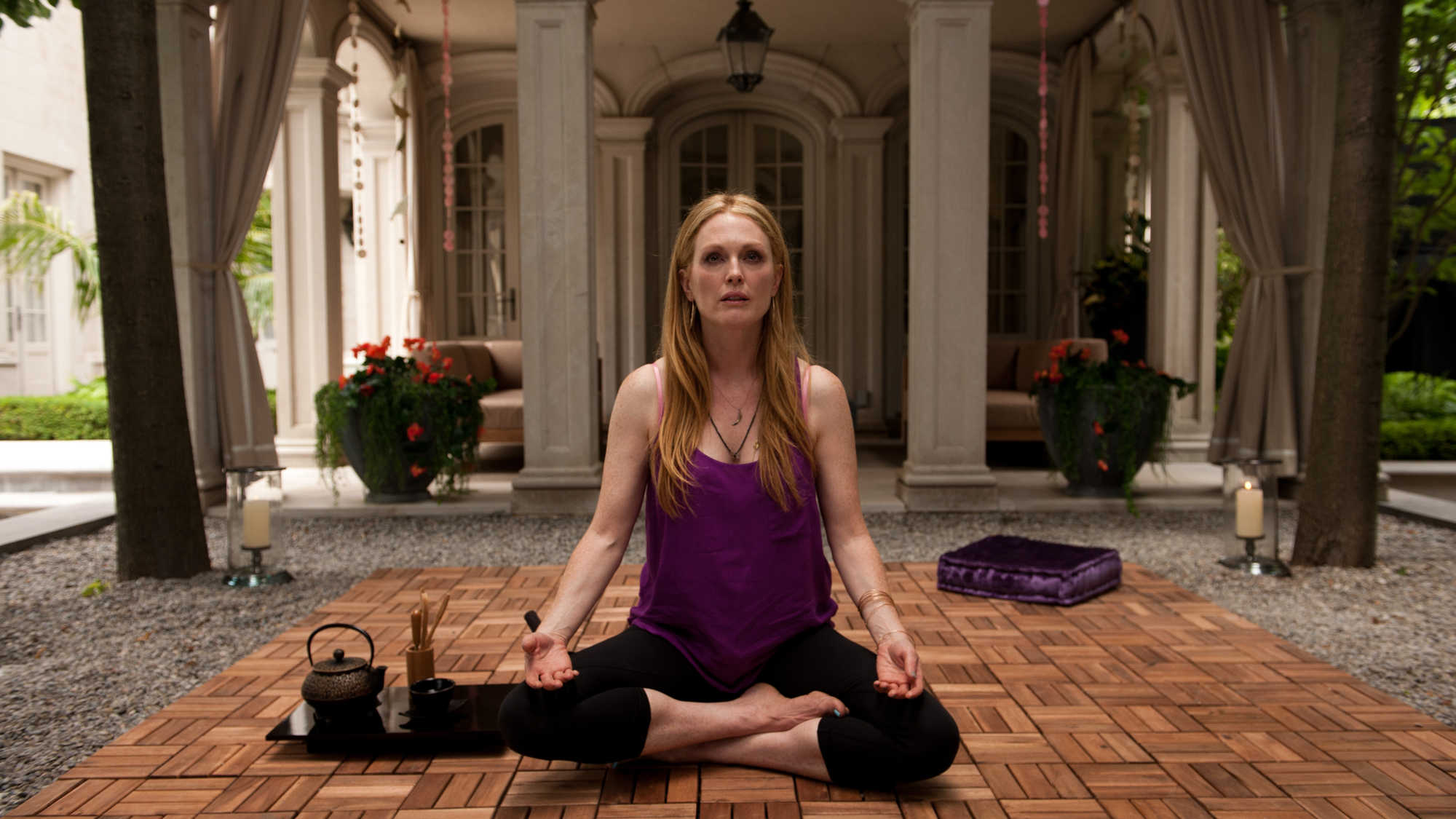 Maps to the Stars (image 1)