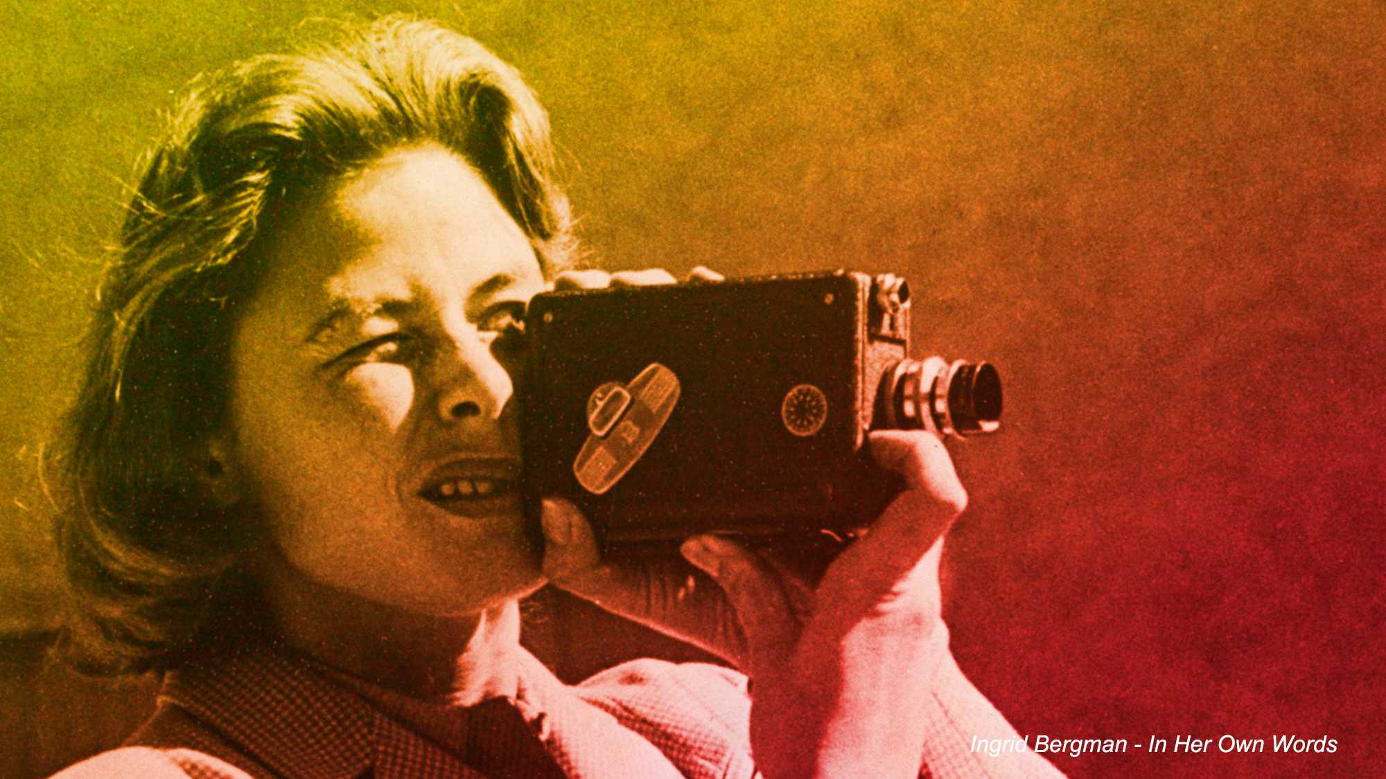 Ingrid Bergman – In Her Own Words (image 2)