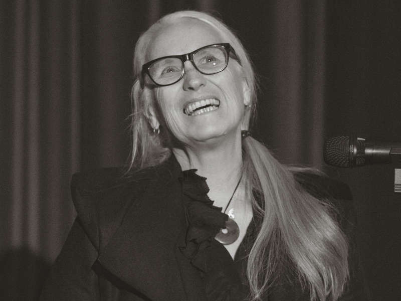 Jane Campion NZ's Best Guest Selector