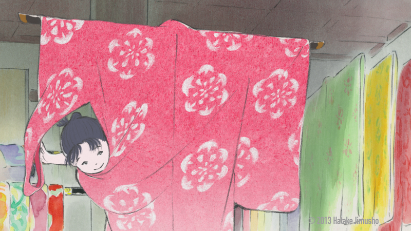 The Tale of The Princess Kaguya (image 4)